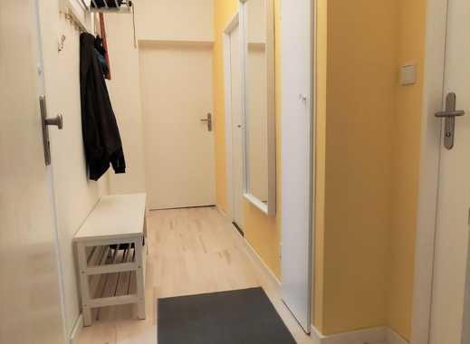 *TOP Zimmer in 3er Frauen-WG - 1a Lage: Dornbusch, 4 U-Bahnen, Nähe Sinaipark