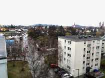 geräumige 2ZKB Balkon in Neumarkts