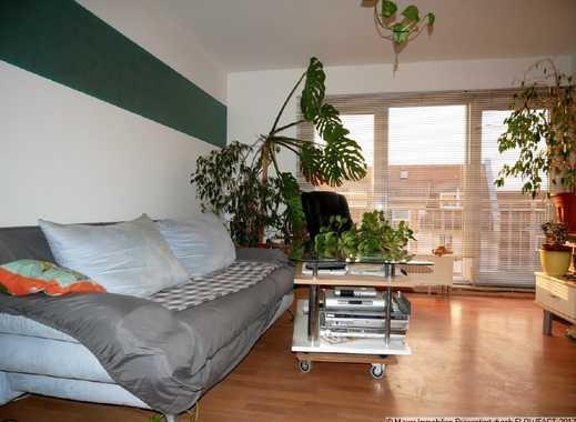 vermietete Eigentumswohnung mit Balkon, Aufzug und Tiefgaragenstellplatz im Barnim Park
