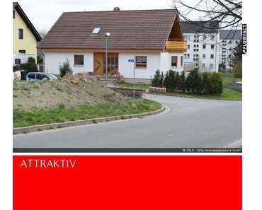 ATLAS IMMOBILIEN: Sehr schönes und gepflegtes 3-Familienhaus in Dachwig in Dachwig