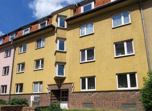 Wohnen im Brühl - 3 Zimmer Wohnung in guter Lage