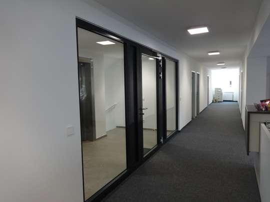 Zooviertel - modernisierte Büroflächen