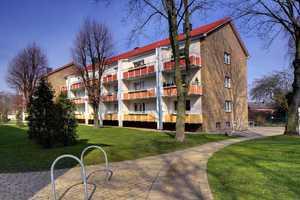 1.5 Zimmer Wohnung in Unna (Kreis)