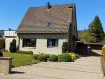 Schmuckes Einfamilienhaus in Leopoldshöhe mit