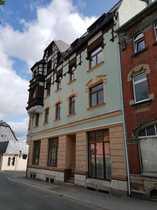 Repräsentatives Wohn- und Geschäftshaus