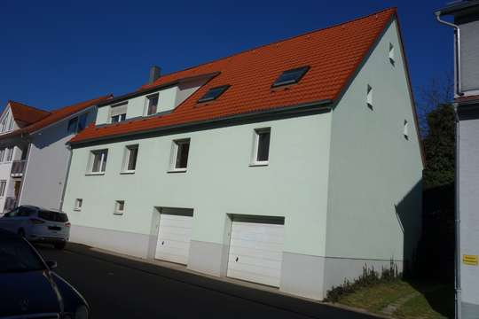 2 Familienhaus zum Sofortbezug - Stadtlage von Nürtingen