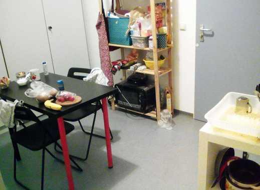 Schönes Zimmer in 2er WG im Studentenwohnheim Hechtsheim