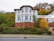 IMMOBERLIN DE - Exquisit modernisierte Villa