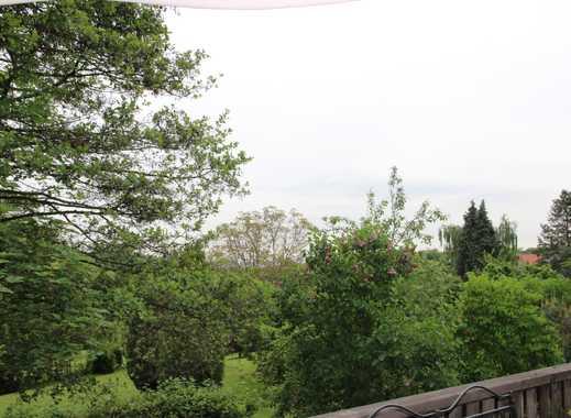 Schönes offenes Endhaus ohne Garten mit großer Dachterrasse