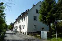 kleine und gemütliche Dachgeschosswohnung in