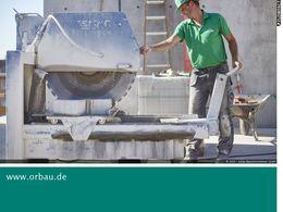 orbau_Rheinstr. - Bauarbeiten
