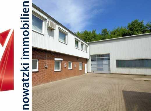 Büro mieten in St. Gertrud (Lübeck) - Büroräume
