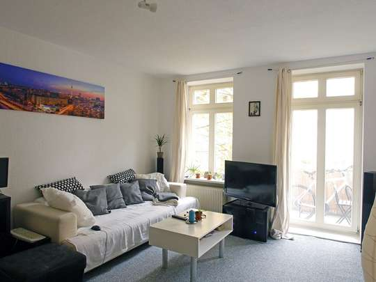 Single Apartment in Berlin Prenzlauer Berg - Bild 4