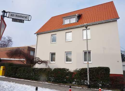 KUNZE: Sanierte 3-Zimmer-Wohnung in Vinnhorst!
