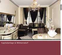 Bild Hochwertige Altbau-Whg am Mierendorffplatz *Kapitalanlage*