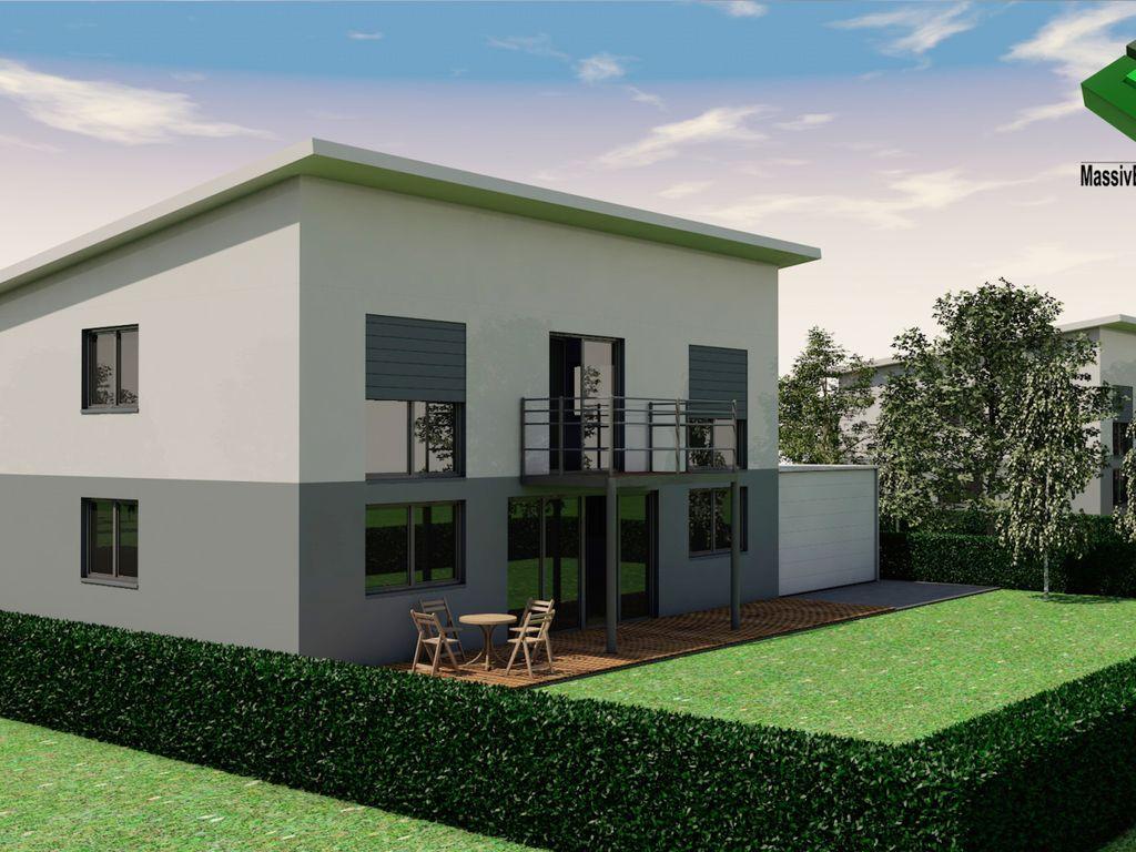 Exceptional Haus Beispiel Mit Pultdach