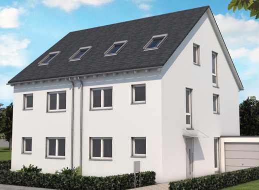 Bonn-Rüngsdorf - Doppelhaushälfte mit Westgrundstück - ein Traum