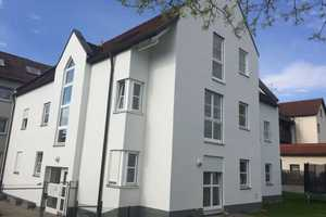 1 Zimmer Wohnung in Augsburg