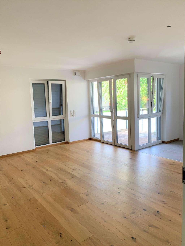 Moderne 3-Zimmer Wohnung in Deggendorfs bester Lage in