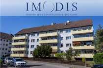 Vermietete 3 Zi Wohnung -modernisert-