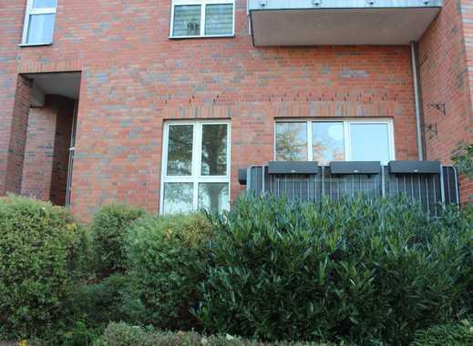 Geräumige 2 Zimmer Wohnung im Randgebiet v. Kiel-Gaarden