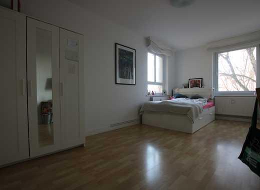 Renovierte 2-Zimmer-Wohnung in Herrenhausen! Uni-Nähe