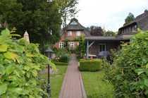 Einziehen und Wohlfühlen Reetgedecktes Bauernhaus