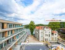 IMMOBERLIN DE - Exquisite Neubauwohnung direkt