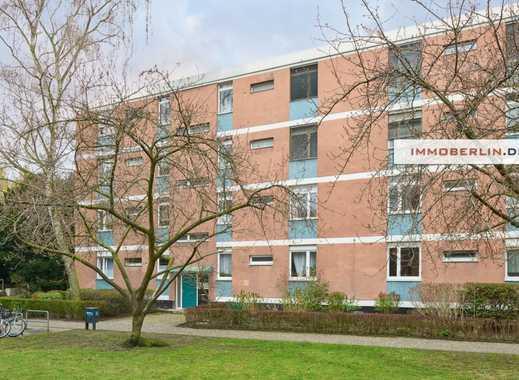 IMMOBERLIN: Top-Citylage: Sehr adrette Wohnung mit Südwestbalkon