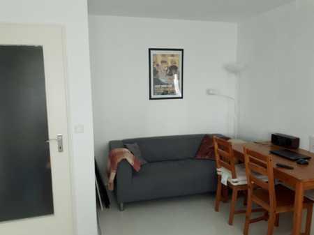 Nachmieter für 1-Zimmer-Wohnung mit Einbauküche in Bogenhausen, München in Bogenhausen (München)