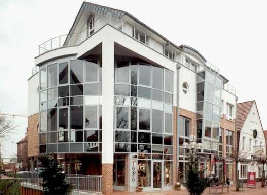 Schickes Appartement in der Fußgängerzone z.B. Ideal f. Pendler/Wochenendfahrer !!