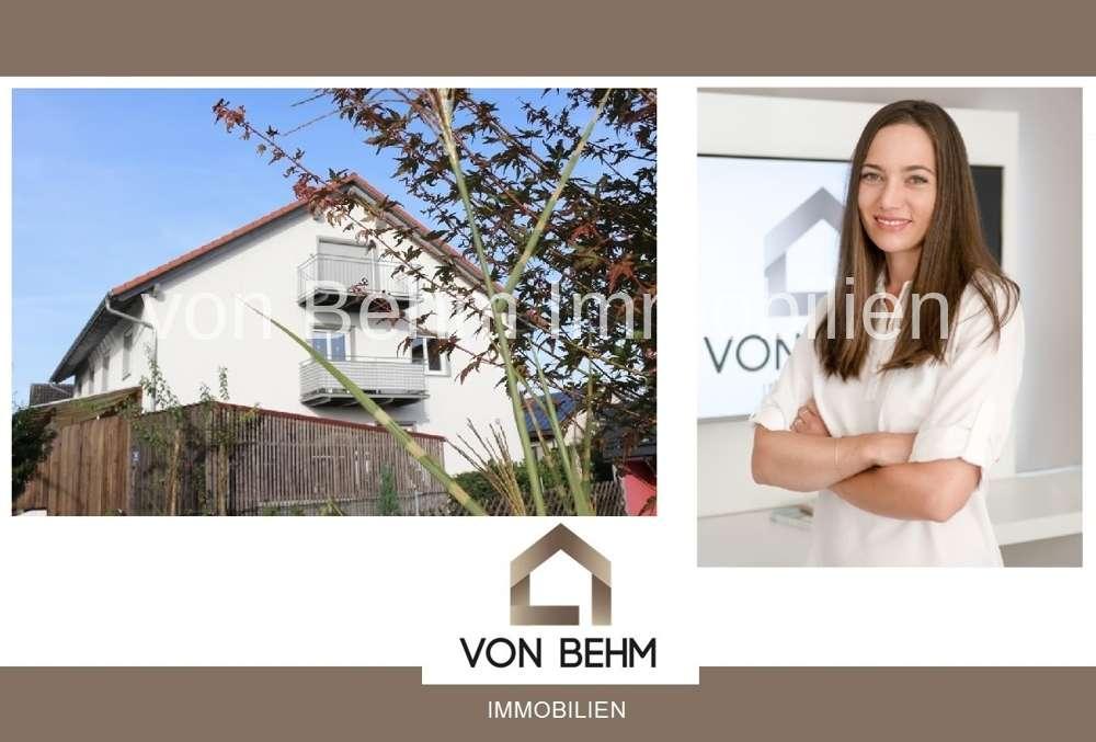 von Behm Immobilien - 2ZKB in Großmering in Großmehring