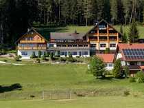 Waldhotel Schwarzwaldhotel Gästehaus