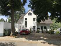 Mehrfamilienhaus mit vier Wohnungen in