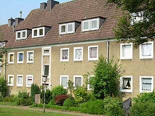 hwg - Gemütliche 3-Zimmer Wohnung mit Balkon in der Südstadt!