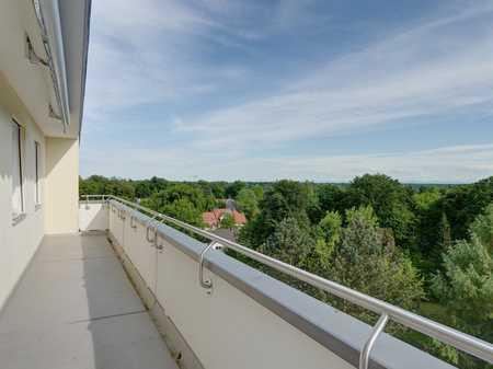 3-Zi.-Wohnung mit Alpenpanorama in Solln in Solln (München)