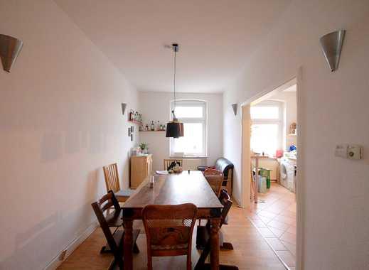 Fairmieten – Ruhige und zentrale Lage in der Schwetzinger Stadt: 5- Zimmer mit Balkon und 2 Bädern