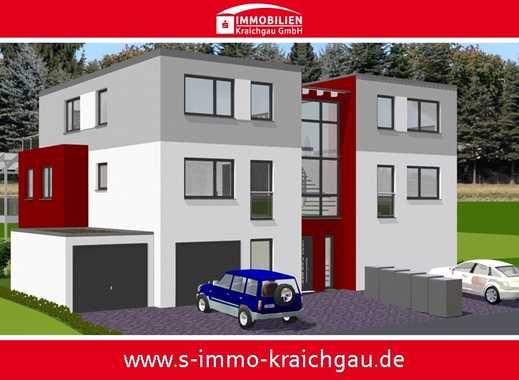 Neubau-Penthouse in Top-Lage!