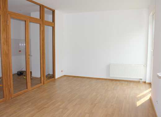 Schöne 3-Zimmer Gartenwohnung in Saarmund
