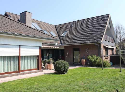 Provisionsfrei! Großes Haus in ruhiger Lage für vielfältige Nutzungen im schönen Wilstedt!