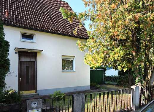 Siedlungshaus! Super Lage in Ziegelstein mit schönem Grundstück, sucht renovierungsfreudigen Käufer!