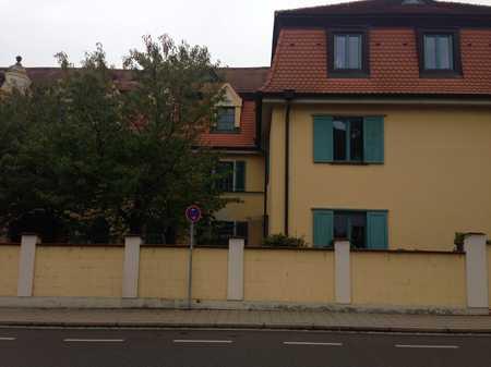 Wertige, sanierte 2,5-Zimmer-Maisonette-Wohnung mit gehobener Innenausstattung in Regensburg in Westenviertel (Regensburg)