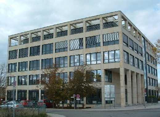 Walldorf: Schulungsfläche/Büro/etc. mit ca. 166m². Nähe Airport!