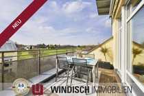 WINDISCH IMMOBILIEN - sonnige Dreizimmer Dachterrassenwohnung -