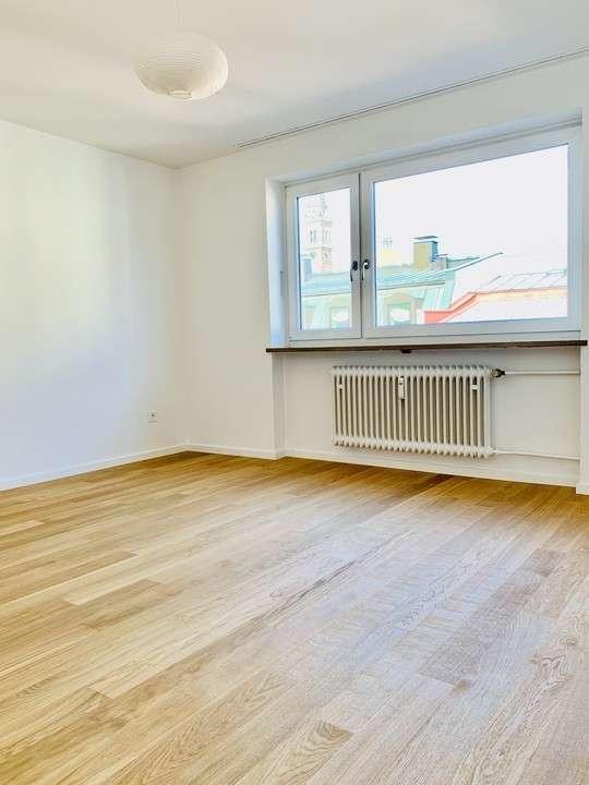 Bestlage Schwabing, Ruhiges 1-Zi. Apartment nh. Uni, Hohenzollernstraße, ca. 26 m², (U3/U6) in Schwabing-West (München)