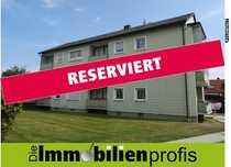 Bild Altersgerechte 1 Zimmer-Eigentumswohnung mit Balkon in Wunsiedel