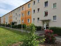 Ruhige 2-Zimmer-Erdgeschosswohnung in Heidenau