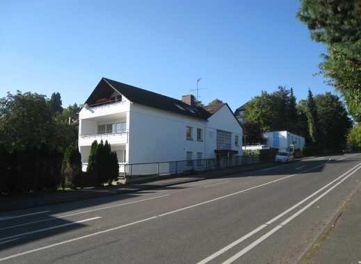 **Schöne 3-Zimmerwohnung mit Garten und Balkon in Bonn-Mehlem**