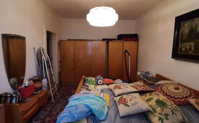 Wohnung im 1. OG