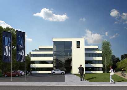 Büro Braunschweig